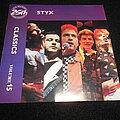 Styx - Tape / Vinyl / CD / Recording etc - Styx / Classics Volume 15