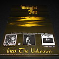 Mercyful Fate / Poster Other Collectable