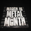 Fear Factory - Tape / Vinyl / CD / Recording etc - March Is Metal Month 2010