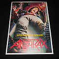Anthrax / Poster