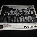 Zoetrope - Other Collectable - Zoetrope / Promo
