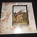 Led Zeppelin - Tape / Vinyl / CD / Recording etc - Led Zeppelin / IV LP
