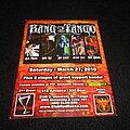 Bang Tango - Other Collectable - Bang Tango