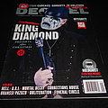 King Diamond Other Collectable