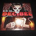 Incantation - Tape / Vinyl / CD / Recording etc - Decibel Completely Extreme: Volume One  / LP