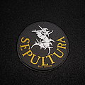 Sepultura / Patch