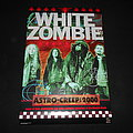 White Zombie - Other Collectable - White Zombie / Poster