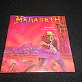 Megadeth / Peace Sells... But Who's Buying