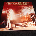 Queen / Queen On Fire (Live At The Bowl)  Tape / Vinyl / CD / Recording etc