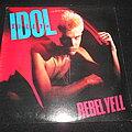 Billy Idol - Tape / Vinyl / CD / Recording etc -  Billy Idol / Billy Idol LP
