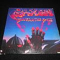 Saxon - Tape / Vinyl / CD / Recording etc -  Saxon / Power & The Glory  LP