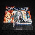 Megadeth / United Abominations Tape / Vinyl / CD / Recording etc