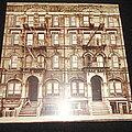 Led Zeppelin - Tape / Vinyl / CD / Recording etc -  Led Zeppelin / Physical Graffiti  LP