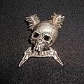 Metallica / Pin Pin / Badge