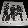 Motörhead - Other Collectable - Motörhead / Promo