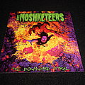 The Moshketeers / The Downward Spiral