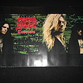 Morbid Angel - Other Collectable - Morbid Angel / Poster