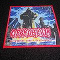 Opprobrium / Patch