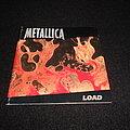 Metallica / Load  Tape / Vinyl / CD / Recording etc