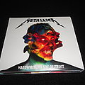 Metallica / Hardwired...To Self-Destruct  Tape / Vinyl / CD / Recording etc