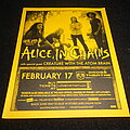 Alice In Chains - Other Collectable - Alice In Chains