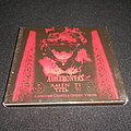 Acherontas / Amenti (Catacomb Chants & Oneiric Visions)  Tape / Vinyl / CD / Recording etc