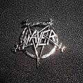 Slayer - Pin / Badge - Slayer / Pin