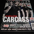 Carcass Other Collectable