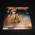Megadeth / So Far, So Good... So What!  Tape / Vinyl / CD / Recording etc