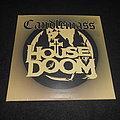 Candlemass - Tape / Vinyl / CD / Recording etc -  Candlemass / House Of Doom LP