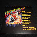 Last Action Hero / Music From The Original Motion Picture