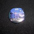 King Diamond - Pin / Badge - King Diamond / Button