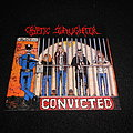 Cryptic Slaughter / Convicted