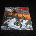 Dio / Holy Diver  Tape / Vinyl / CD / Recording etc