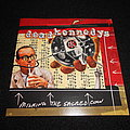 Dead Kennedys - Tape / Vinyl / CD / Recording etc -  Dead Kennedys / Milking The Sacred Cow