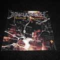 Megadeth / Hidden Treasures  Tape / Vinyl / CD / Recording etc
