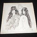 Aerosmith - Tape / Vinyl / CD / Recording etc -  Aerosmith / Draw The Line LP