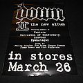 Down / Poster Other Collectable