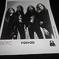 Voivod - Other Collectable - Voivod / Promo