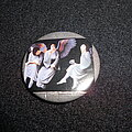 Black Sabbath - Pin / Badge - Black Sabbath / Button