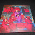Death - Tape / Vinyl / CD / Recording etc -  Death /Scream Bloody Gore Clear Blood Red Pinwheels Aqua Blue, Neon Violet and...