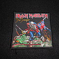 Iron Maiden / Patch