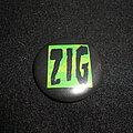Danzig - Pin / Badge - Danzig / Button