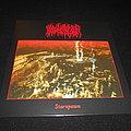 Blood Incantation - Tape / Vinyl / CD / Recording etc -  Blood Incantation / Starspawn LP