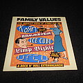 Korn - Tape / Vinyl / CD / Recording etc - Family Values Tour '98