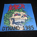 Slayer / Live At Dynamo 1985
