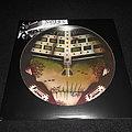 Voïvod / Too Scared To Scream Picture Disc Tape / Vinyl / CD / Recording etc