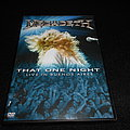 Megadeth / That One Night: Live In Buenos Aires  DVD Tape / Vinyl / CD / Recording etc