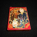 Anthrax - Other Collectable - Anthrax / Playing cards
