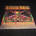 Lynch Mob /  Wicked Sensation  Tape / Vinyl / CD / Recording etc